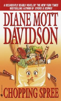Chopping Spree By Davidson, Diane Mott